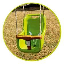 siège bébé pour balançoire jeux et jouets balancoires et portiques plein air joué