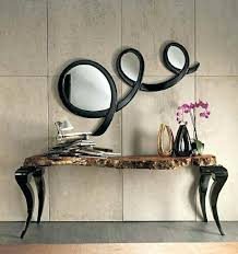 Contemporary Entryway Table Modern Entryway Table Contemporary Foyer Table And Mirror Vanities