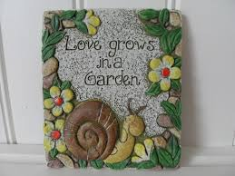 garden wall decorations image garden wall decorations with