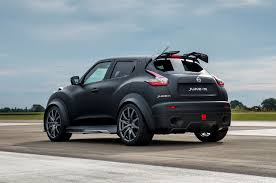 nissan christmas nissan juke r 2 0 is a 600 hp crossover from hell