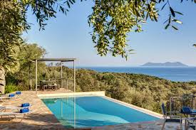 villa portokali spacius luxury villa with lefkada rentals villas