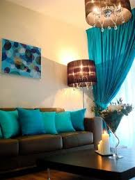 Turquoise Living Room Decor Modern Redecor Your Home Design Studio With Awesome Epic Brown And