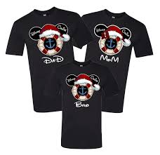 Mickey Mouse Halloween T Shirts by Family Custom T Shirts The Official Site Of Logan To Layla
