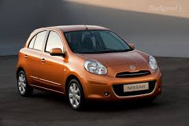 nissan micra 2007 nissan micra 2010