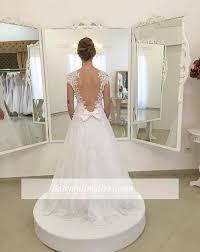 brautkleider standesamt gã nstig weiße brautkleider günstig a linie rückenfrei hochzeitskleider