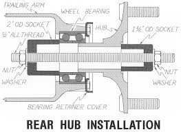 Porsche Cayenne Bolt Pattern - pelican technical article 914 five bolt pattern conversion