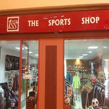software for sport shop in galleria mall