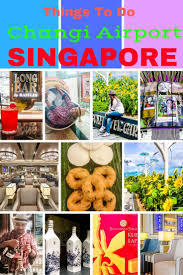 best 25 singapore changi airport ideas only on pinterest what to do at changi airport singapore a complete list of things you can do