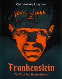 frankenstein the first two hundred years artbook d a p 2017