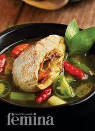 femina cuisine femina co id sup ikan berempah resep lezat berkuah