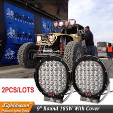 Led Off Road Lights Cheap Compare Prices On Led Offroad Lights Online Shopping Buy Low