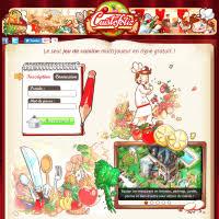 les jeux gratuit de cuisine jeux gratuits cuisine mes jeux virtuels annuaire des jeux