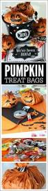 halloween treat bag craft 91 best halloween activities images on pinterest halloween