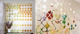 peel off wallpaper the perfect accent wall