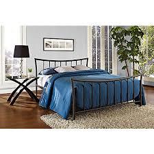 Bedrooms With Metal Beds Bali Metal Bed Collection Metal Beds Bedrooms Art Van