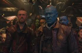 james gunn guardians galaxy 2 script nerdist