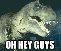 Funny T Rex Meme - animals are awesome 25 funny animal pictures kill the hydra