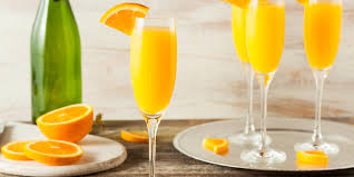 cocktail drinks names best mimosa cocktail recipe how to make a classic orange juice