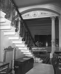 view of rockingham house pictures getty images