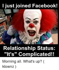 Relationship Memes Facebook - 25 best memes about facebook relationship status facebook