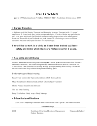 pei li resume doc new one