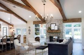 hgtv livingroom fixer s best living room designs and ideas hgtv s fixer