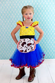 Cowgirl Halloween Costume Kids 10 Jessie Toy Story Costume Ideas Woody Toy