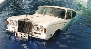 rolls royce vintage convertible frivolous fantasy how oasis sank a rolls royce classic driver