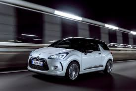 citroen ds3 thp 165 review and pictures evo