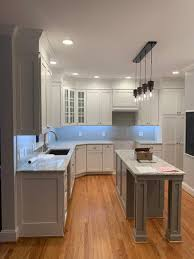 how to turn kitchen cabinets into shaker style custom kitchen cabinets remodels turn your kitchen