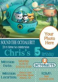 12 free printable templates to create 8 octonauts characters
