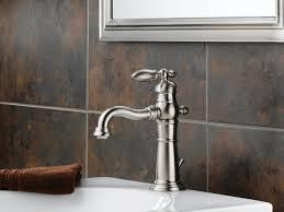 Low Flow Bathroom Faucet Bathrooms Design Lowes Single Hole Bathroom Faucets Moen Shower
