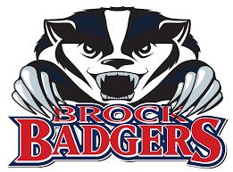 file brock badgers logo svg wikipedia