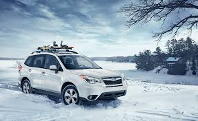 subaru winter subaru legacy snow action terry collier creative car