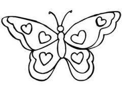 imagenes de mariposas faciles para dibujar resultado de imagen para dibujos faciles de mariposas para dibujar