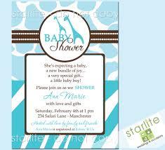 Safari Boy Baby Shower Ideas - blue giraffe baby shower ideas zone romande decoration