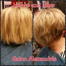 salon alexandria home facebook
