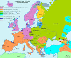 Europe On Map by Download Show A Map Of Europe Major Tourist Attractions Maps