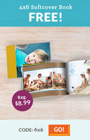 4x6 photo book free 4x6 softcover photo book from york photo s day idea