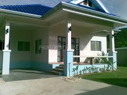 raw12144 2 bedroom house in rawai phuket rent house