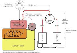 100 boat starter motor wiring diagram mercury marine model
