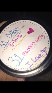gift of the month ideas best 25 one month anniversary ideas on date jar