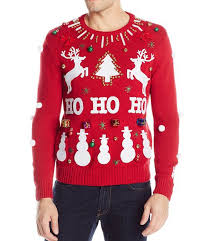 raiders christmas sweater with lights ugly christmas sweaters for men awesome ugly