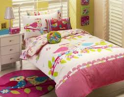 Bed Linen For Girls - kids bedding bed sets for kids toddler bedding boys sheet girls