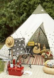 Backyard Camping Ideas 161 Best A Country Camping Trip Images On Pinterest The Great