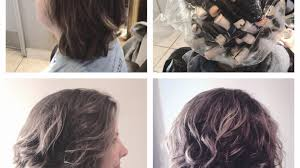 body wave perm hairstyle before and after on short hair wave perm long hair ideas about digital on pinterest wonderful