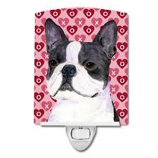 sierra valentines day cupid heart light window decor