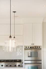 clear glass pendant lights for kitchen island pendant lights island niche modern bell jar pendant lights