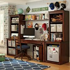 Pottery Barn Teen Bookcase Idea For Ray Stuff Your Stuff Desk System 1595 Pottery Barn