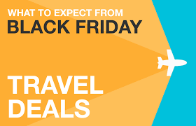 When To Buy Flights by Black Friday Travel Predictions 2017 Flight And Hotel Deals Under 50